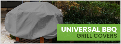 Universal BBQ Grill Covers